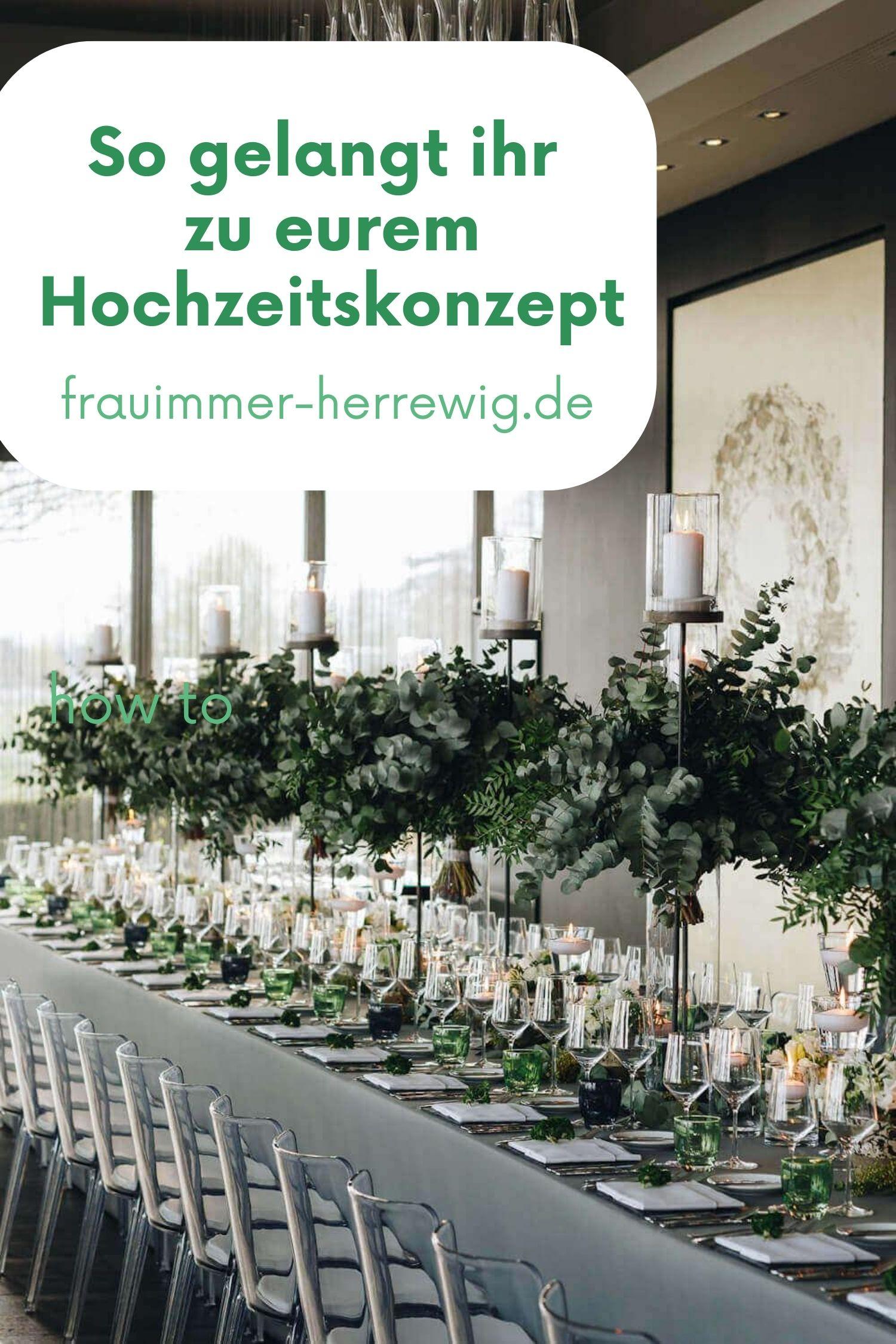 Hochzeitskonzept finden – gesehen bei frauimmer-herrewig.de