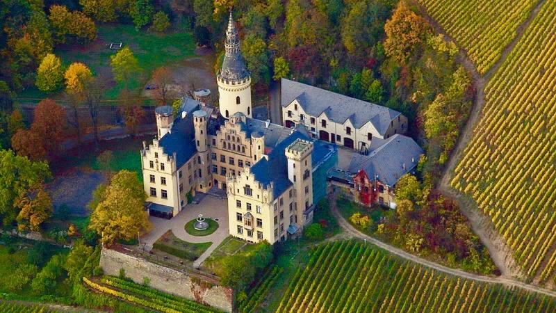 Schloss Arenfels Hochzeitslocation 01
