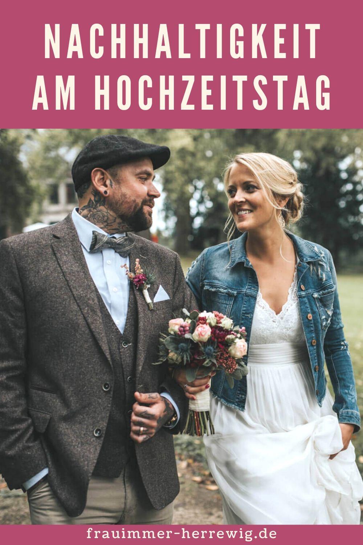 Hochzeit nachhaltigkeit – gesehen bei frauimmer-herrewig.de