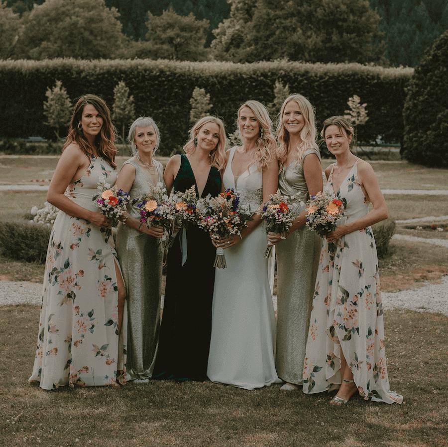 Studio Wedding Hochzeitsstyling 006 – gesehen bei frauimmer-herrewig.de