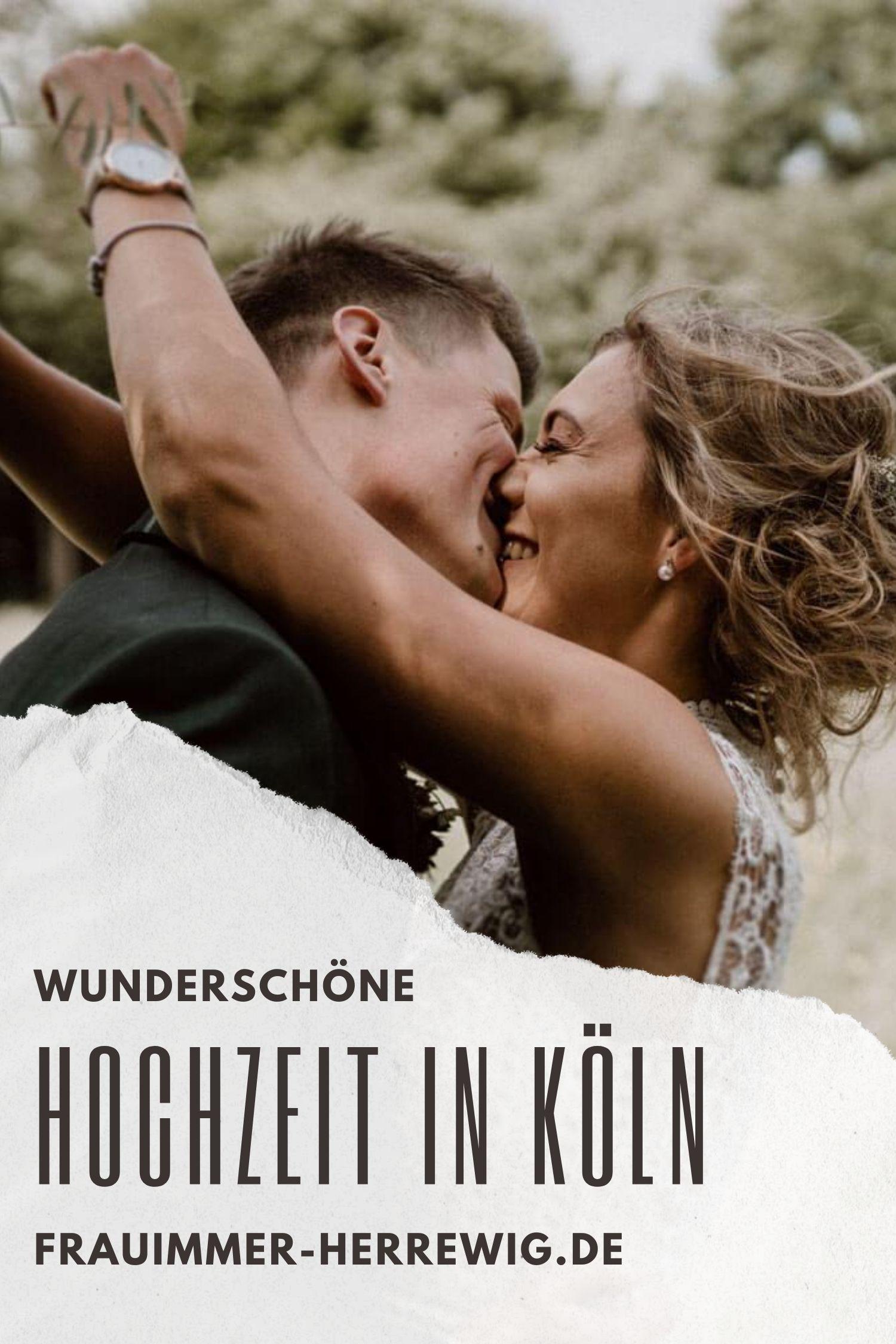 Hochzeit in koeln – gesehen bei frauimmer-herrewig.de