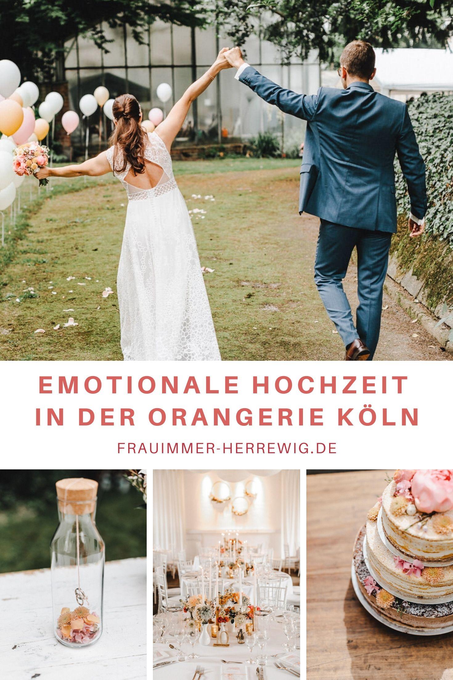 Hochzeit orangerie koeln – gesehen bei frauimmer-herrewig.de