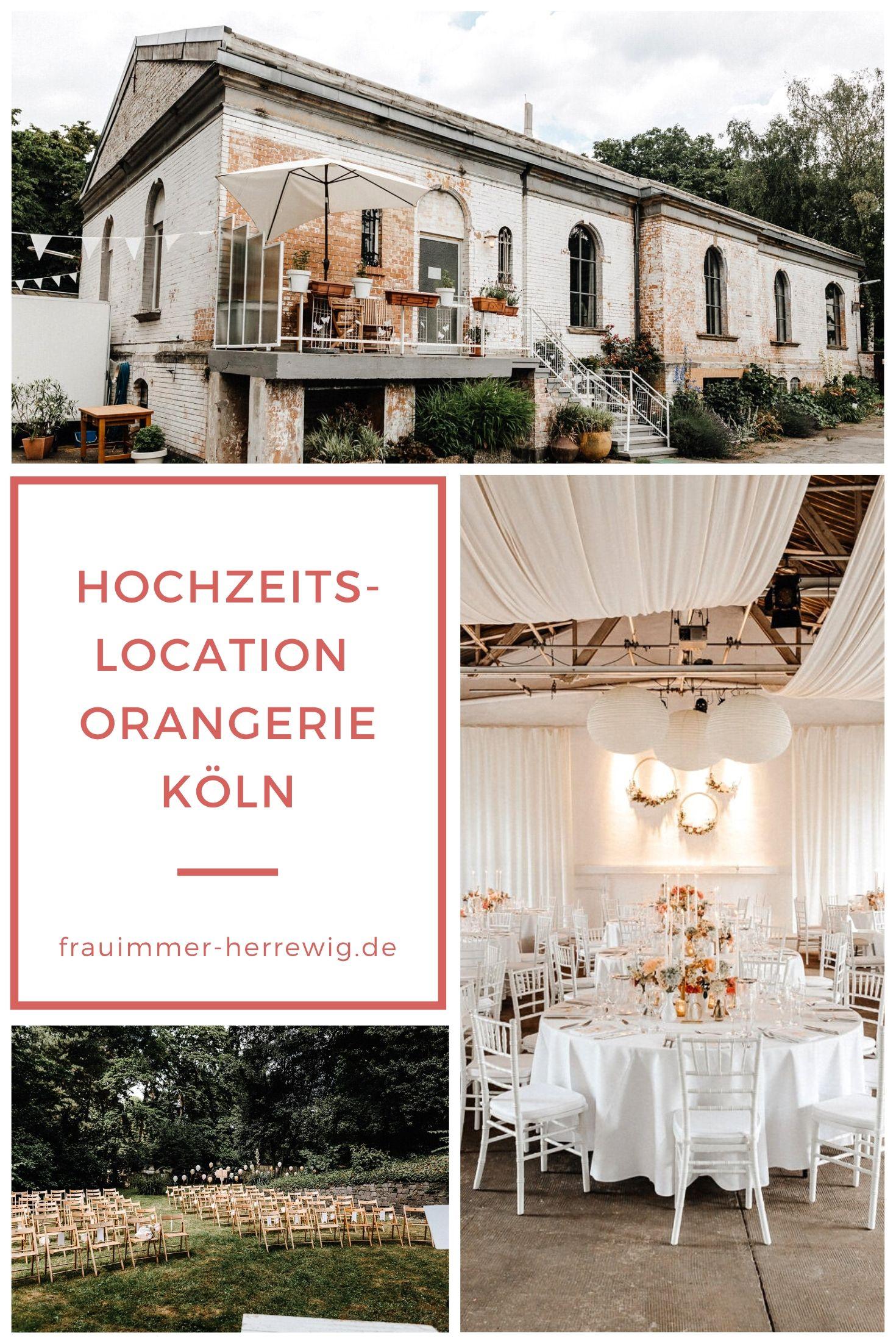 Hochzeitslocation orangerie koeln – gesehen bei frauimmer-herrewig.de