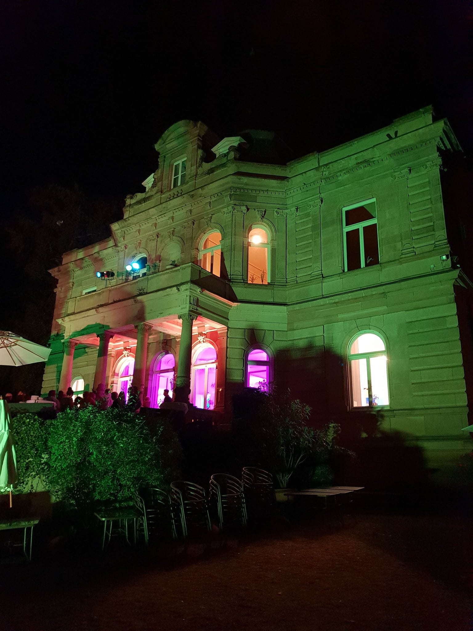 Hochzeit Villa Kalles 14  – gesehen bei frauimmer-herrewig.de