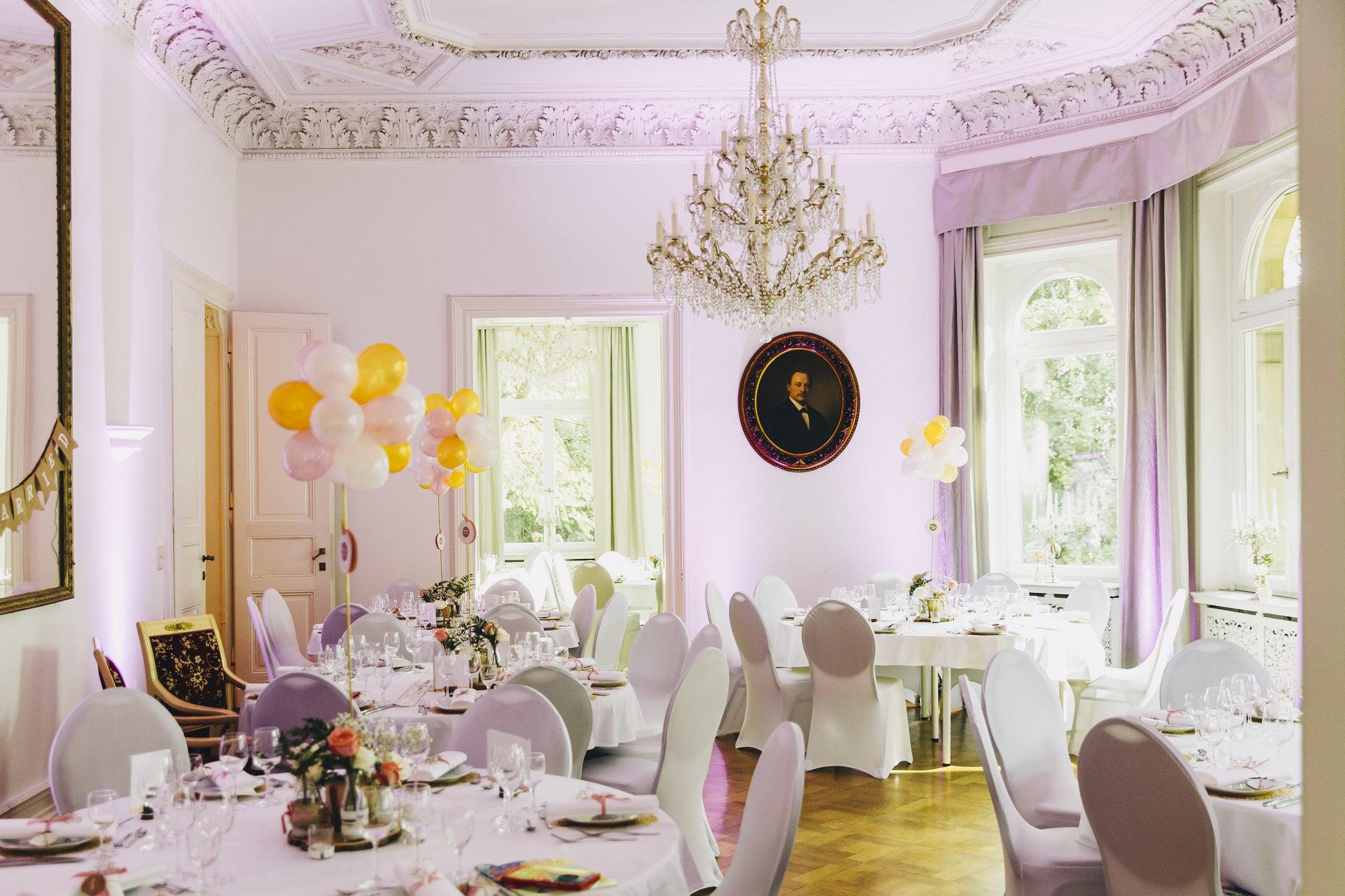 Hochzeit Villa Kalles 16  – gesehen bei frauimmer-herrewig.de