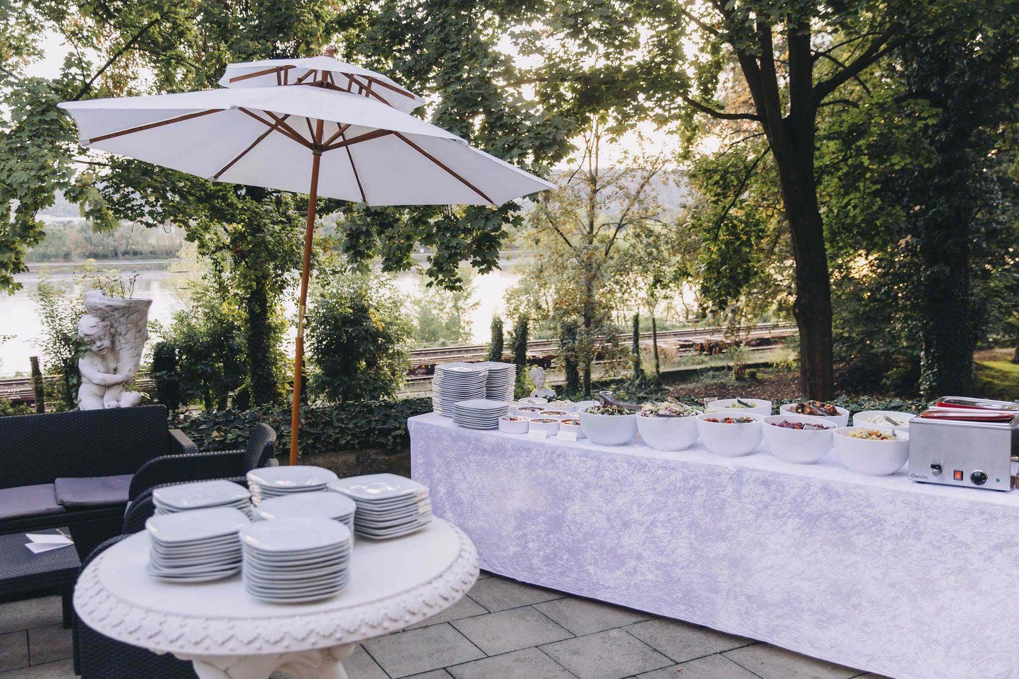 Hochzeit Villa Kalles 2  – gesehen bei frauimmer-herrewig.de