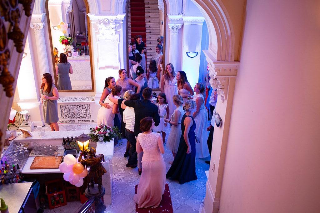 Hochzeit Villa Kalles 7  – gesehen bei frauimmer-herrewig.de