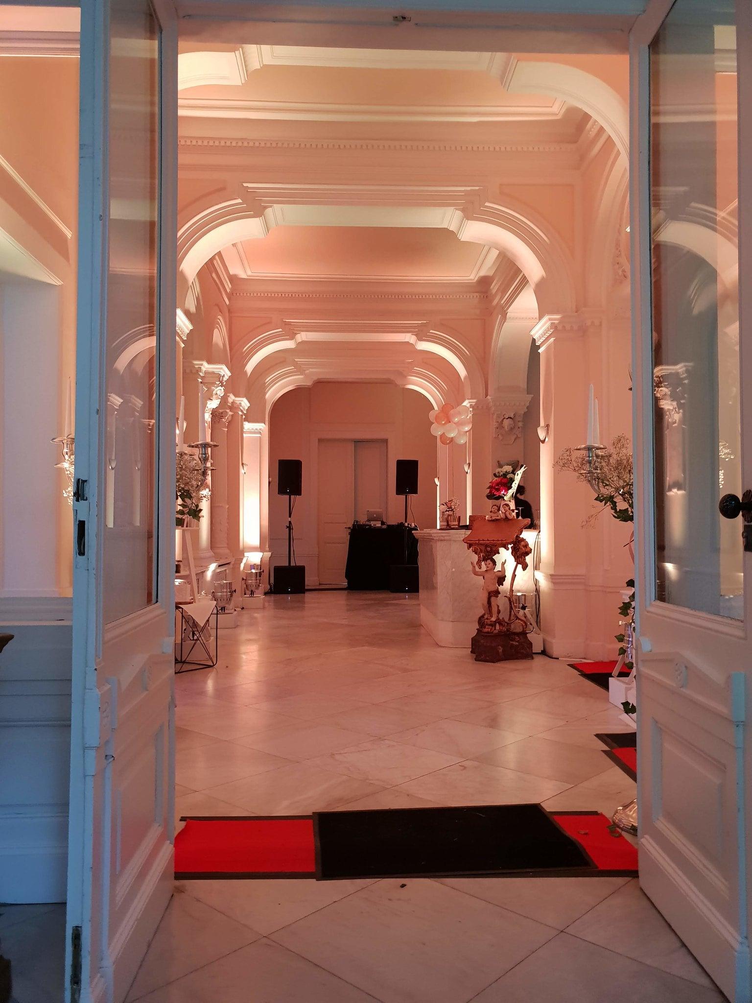 Hochzeit Villa Kalles 8  – gesehen bei frauimmer-herrewig.de