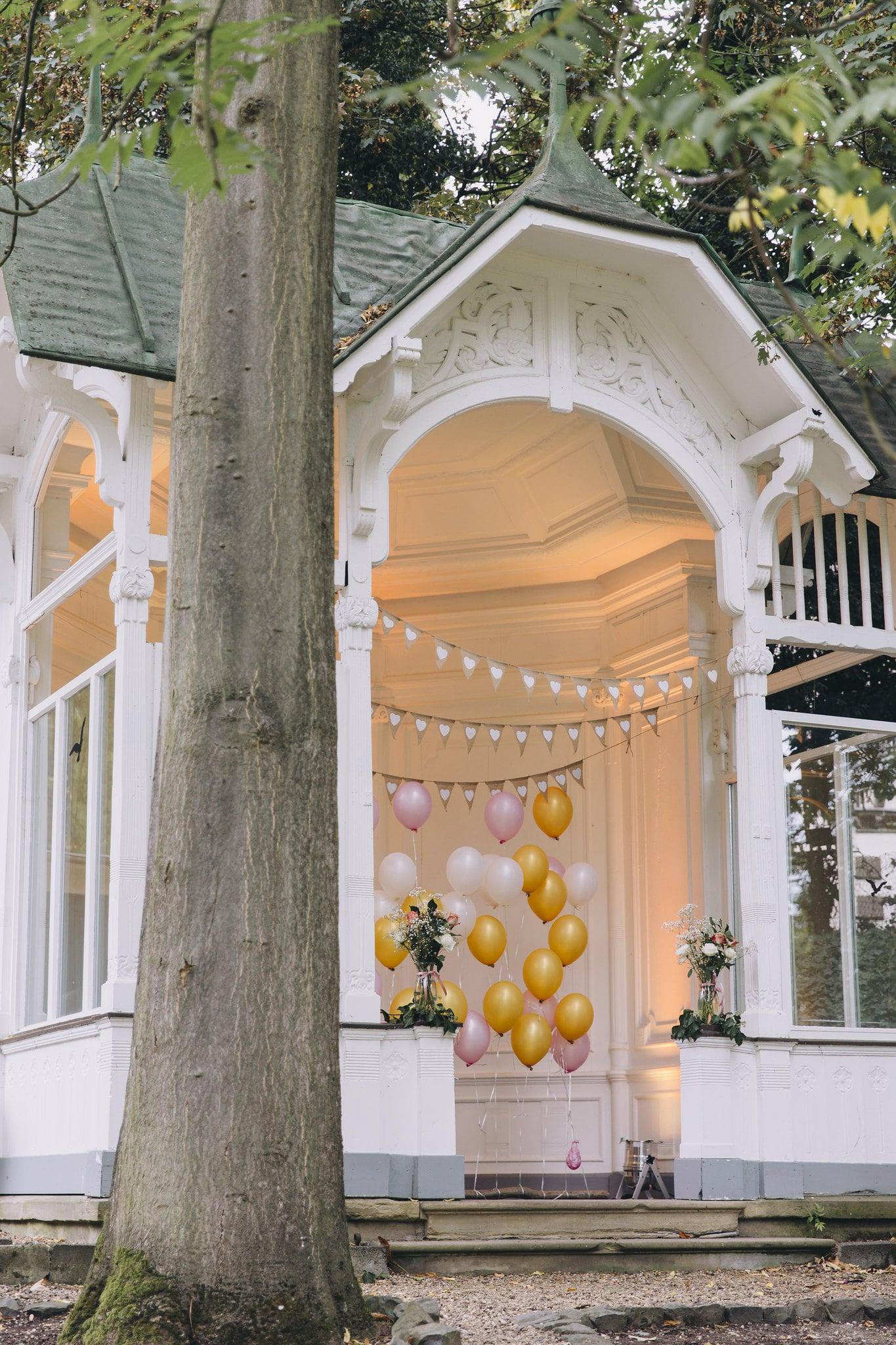 Hochzeit Villa Kalles 9  – gesehen bei frauimmer-herrewig.de