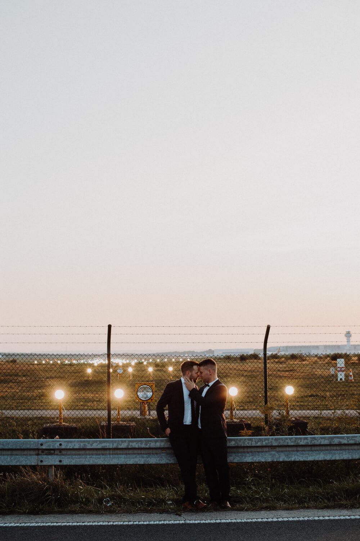 Vivi und Kate Hochzeitsfotografie 02
