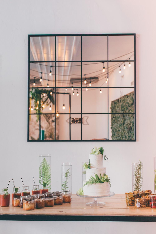 Vegane Hochzeitstorte – gesehen bei frauimmer-herrewig.de