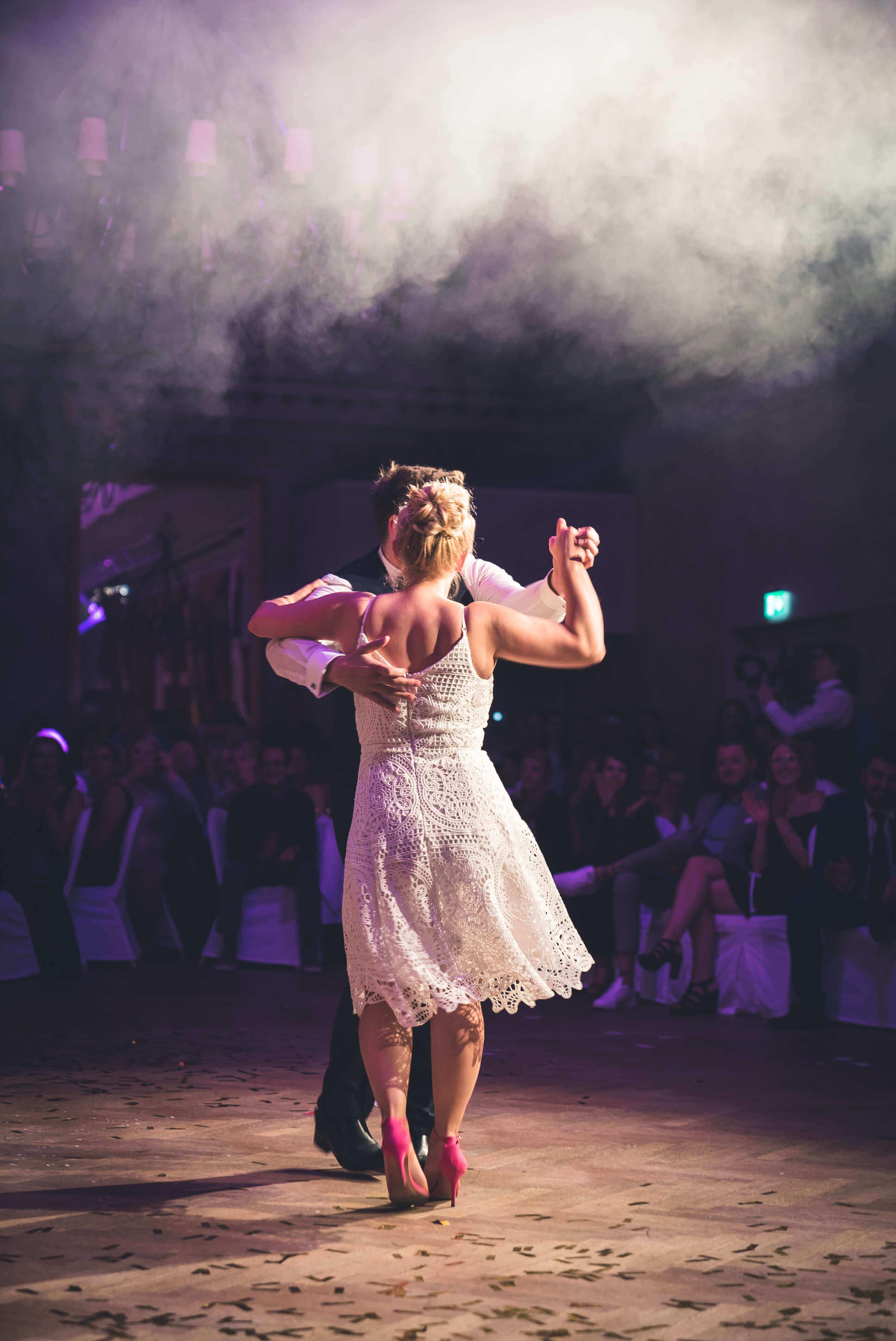 Wedding King Awards DirtyDancing – gesehen bei frauimmer-herrewig.de
