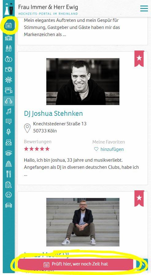 Wunschtermin pruefen Mobile Version – gesehen bei frauimmer-herrewig.de