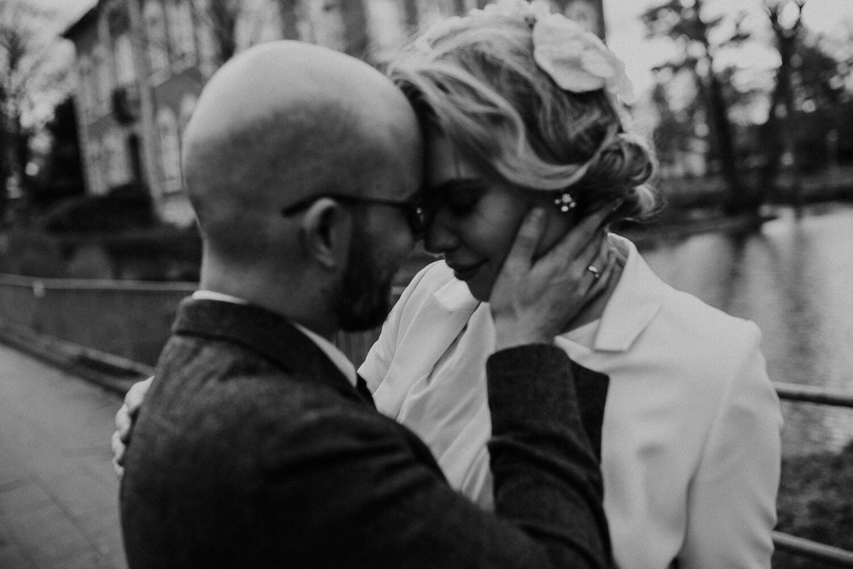 Paarshooting Hochzeit – gesehen bei frauimmer-herrewig.de
