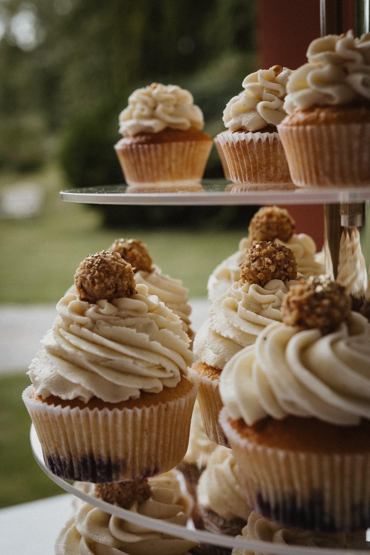 Cupcakes für Hochzeit – gesehen bei frauimmer-herrewig.de