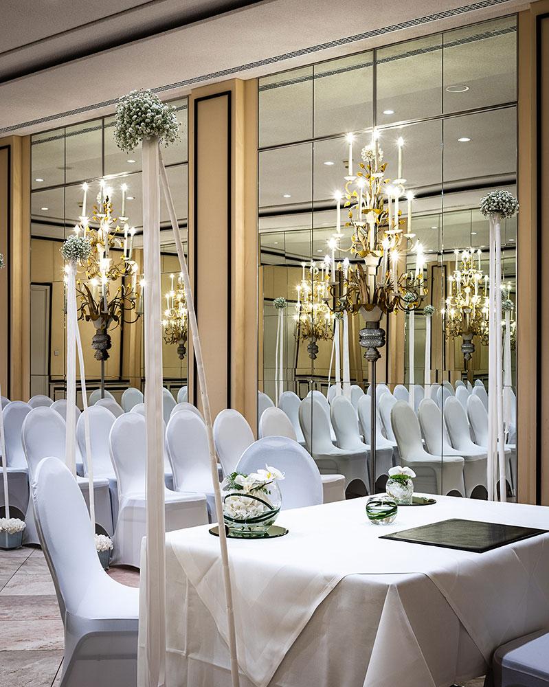 standesamtliche Trauung in Bonn im AMERON Bonn Hotel Königshof – gesehen bei frauimmer-herrewig.de
