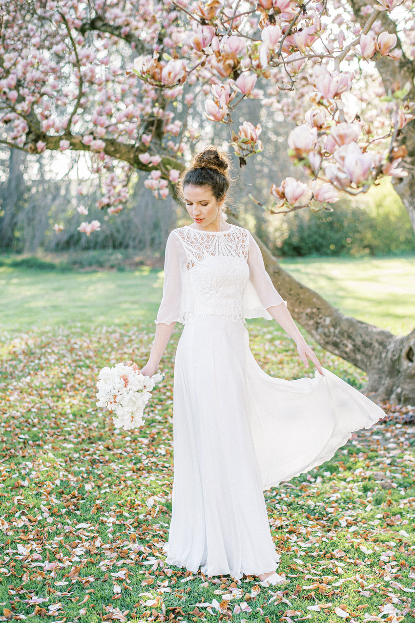 langes Brautkleid – gesehen bei frauimmer-herrewig.de