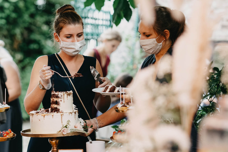 Heiraten trotz Corona – gesehen bei frauimmer-herrewig.de