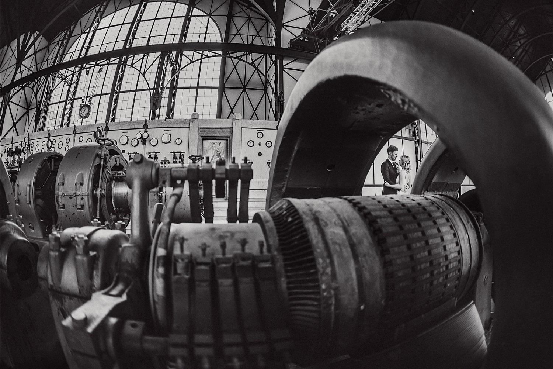 Alte Maschinenhalle im LWL-Industriemuseum – gesehen bei frauimmer-herrewig.de