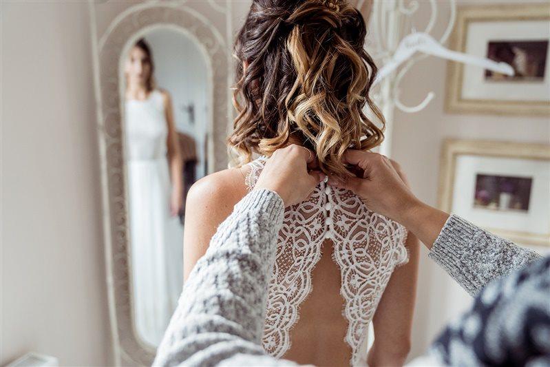 Getting Ready Braut – gesehen bei frauimmer-herrewig.de
