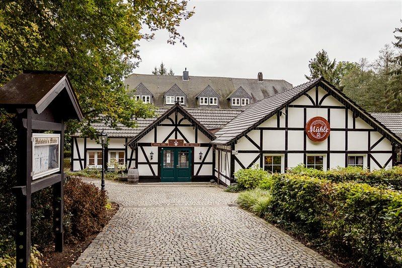 Holsteins Mühle – gesehen bei frauimmer-herrewig.de