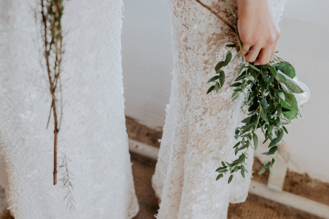 Brautkleider mit Spitze – gesehen bei frauimmer-herrewig.de
