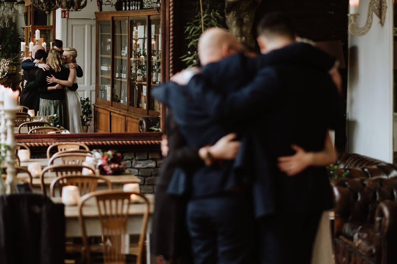 Familiäre Hochzeit im LA DÜ – gesehen bei frauimmer-herrewig.de
