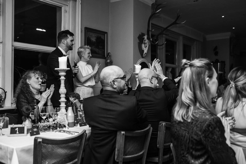 Hochzeitsfeier im LA DÜ – gesehen bei frauimmer-herrewig.de