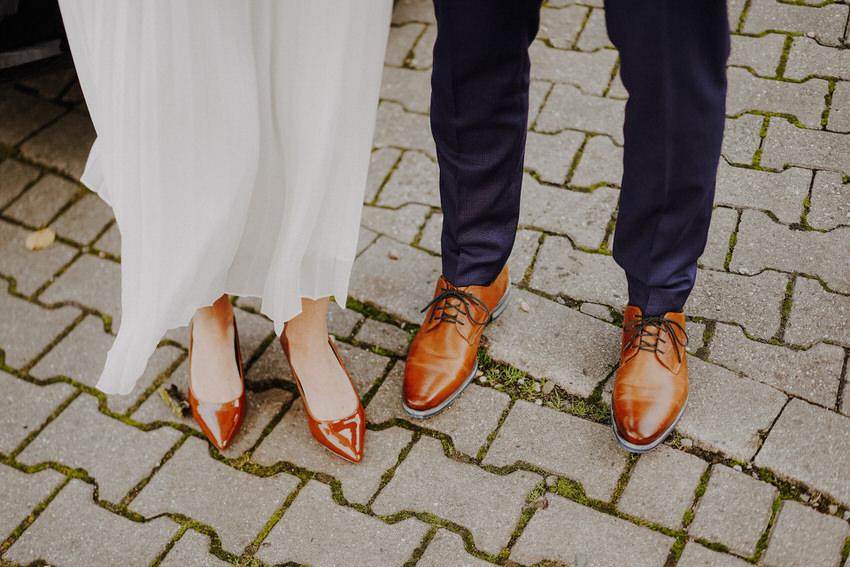 Brautpaar First Look – gesehen bei frauimmer-herrewig.de