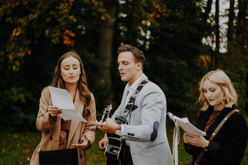 Hochzeitsmusik im Park – gesehen bei frauimmer-herrewig.de