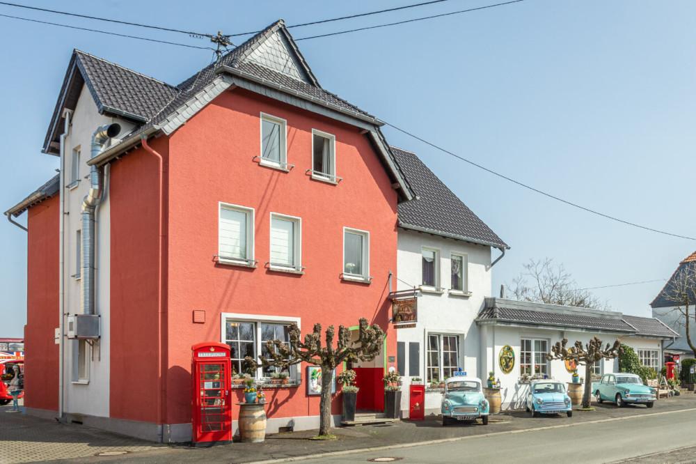 Robin Hood Inn Eventlocation – gesehen bei frauimmer-herrewig.de
