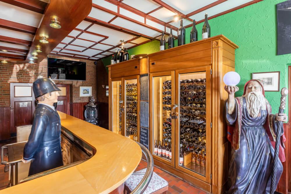 Peaky Blinders Bar – gesehen bei frauimmer-herrewig.de