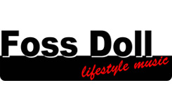Foss Doll - lifestyle music