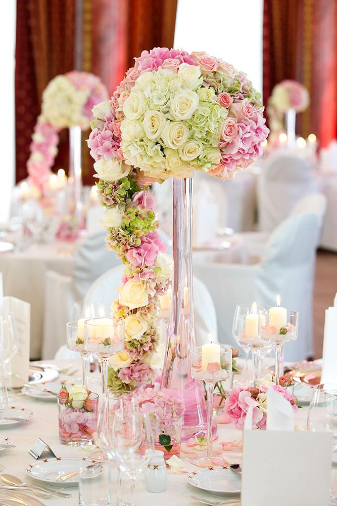 Florist Hochzeit Bergisch Gladbach Brautstrauss Event Florisik Barion