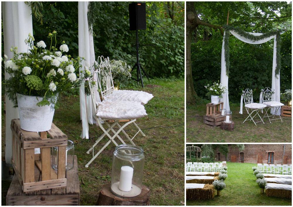 Hochzeit Deko Dekoration Hochzeit Tischdeko Gutjahr