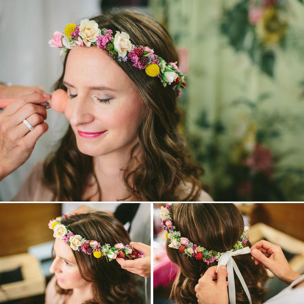 Brautstyling Und Make Up In Koln Schminksalon Koln Salon Zwei