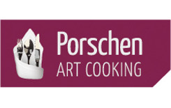 Porschen Art Cooking