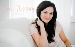 Irina Thiessen Weddings