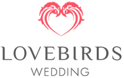 Lovebirds-Wedding