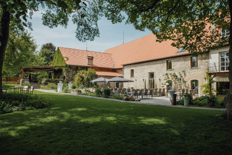 Eventlocation Weingut Hahn