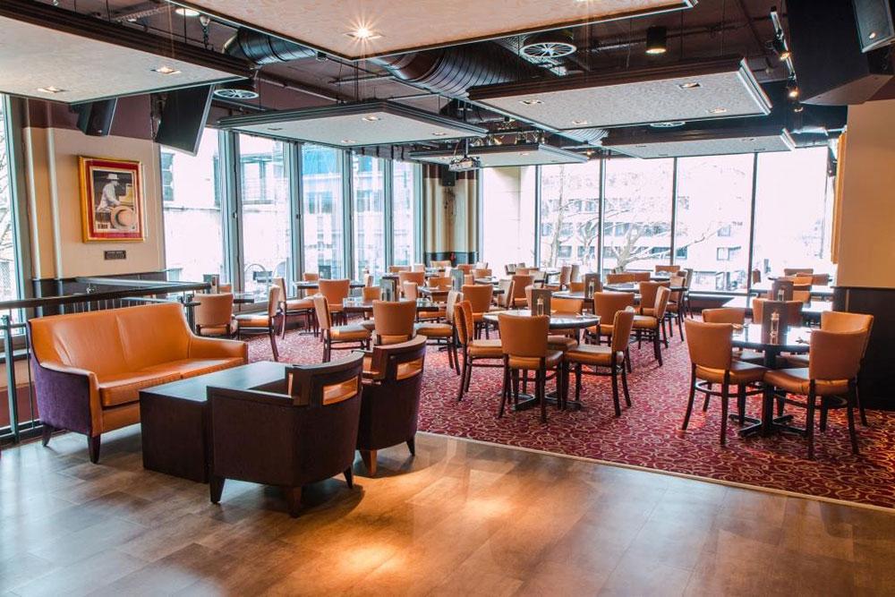 Hochzeitsfeier Köln Restaurant Hochzeit Köln Hard Rock Cafe Cologne