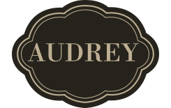 AUDREY Brautmode - The Wedding Salon