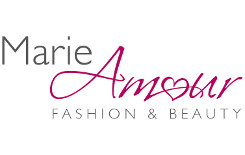 Marie Amour - Fashion & Beauty