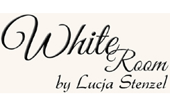 White Room by Lucja Stenzel