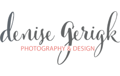 Denise Gerigk Photography & Design