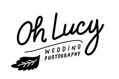 Oh Lucy Wedding Photography