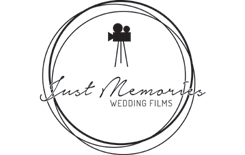 JUST MEMORIES - wedding films.