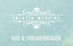 kreativ wedding