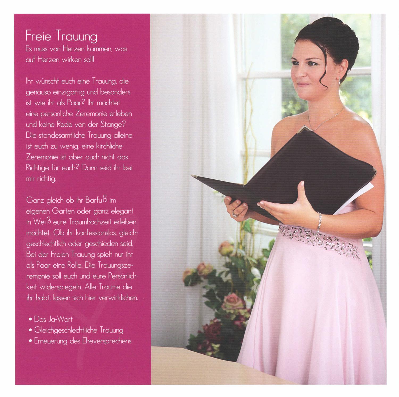 Freie Trauung Hochzeitsredner Trauredner 14