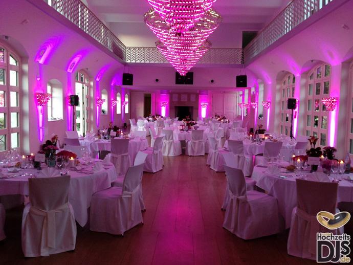 Hochzeit Beleuchtung | Dj Hochzeit Mobile Hochzeits Djs Frau Immer Herr Ewig